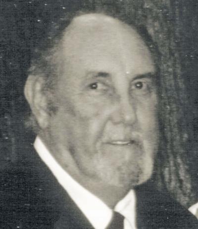 Ray Chastaine Dawson