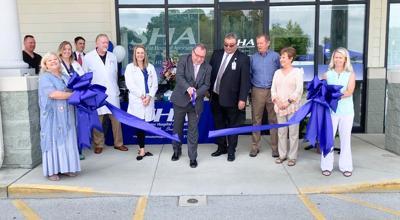SHA opens new clinic