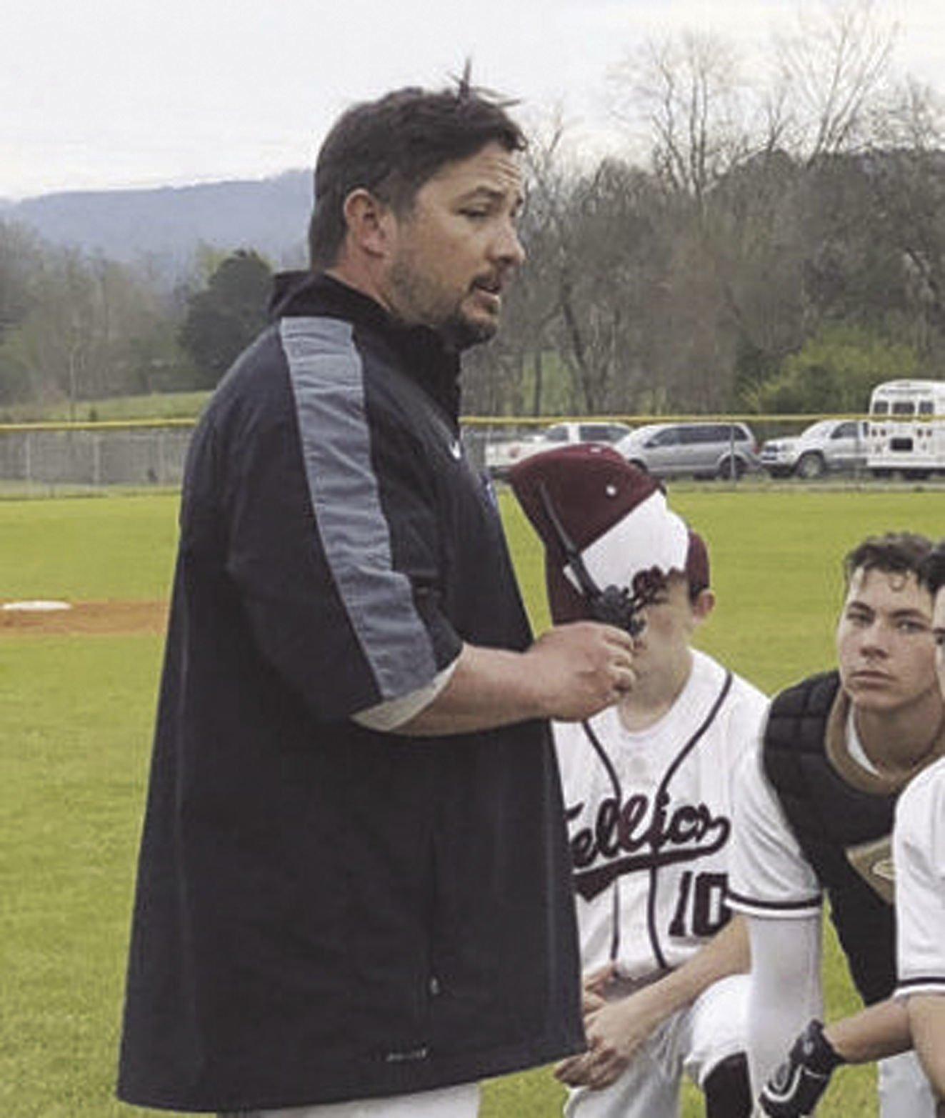 Record breaking seasons, stats define Monroe County baseball