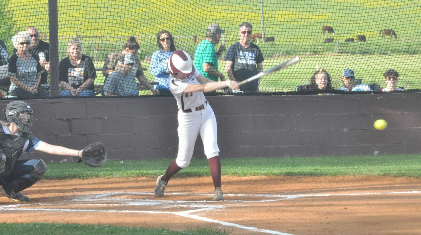 Lady Bears rout Chargerettes on Senior Night