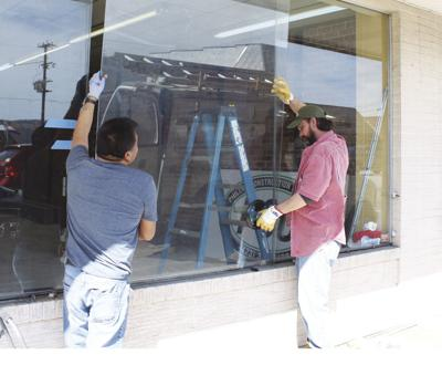 Sweetwater seeing business boom