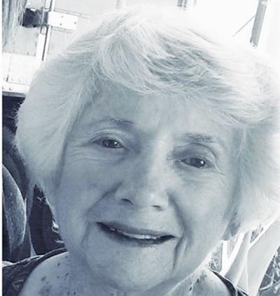 Winnie Edna Haywood Estes