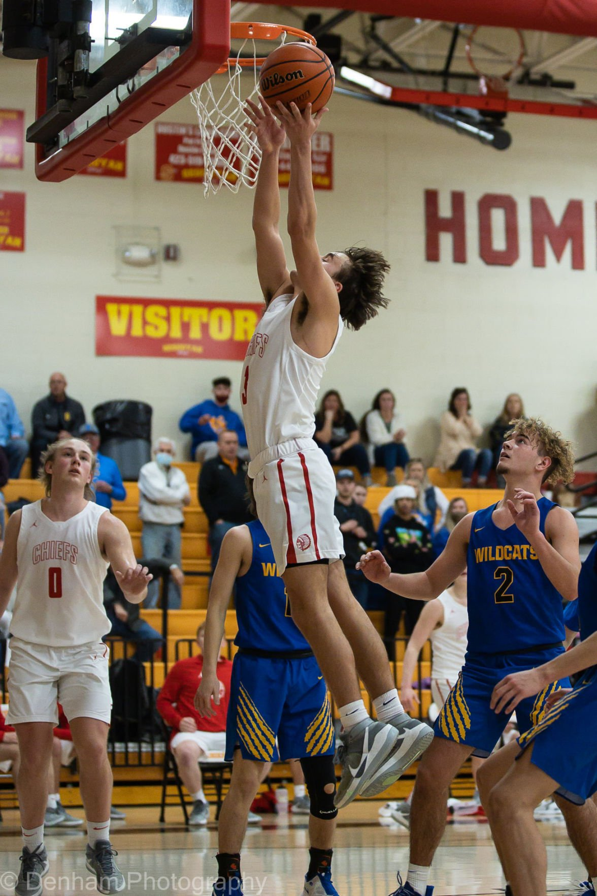 Strickland lifts Sequoyah past Sweetwater in double overtime