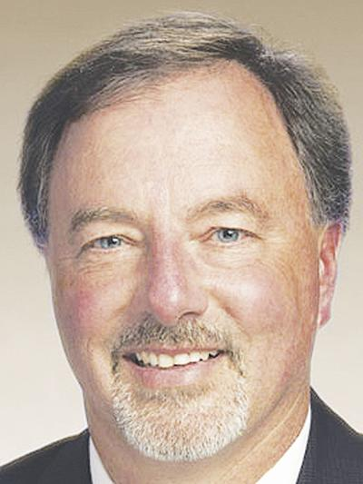 Russell, Cochran become Monroe's new state reps