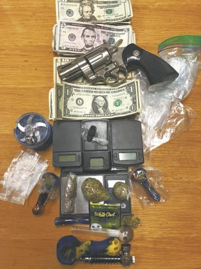 Two arrested in Sweetwater drug bust | News | advocateanddemocrat com