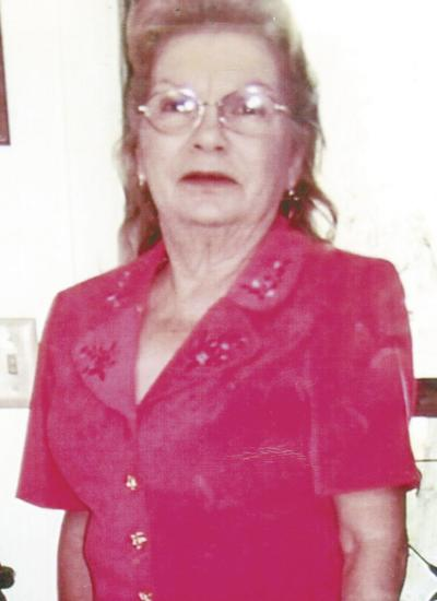 Essie Lee Elrod