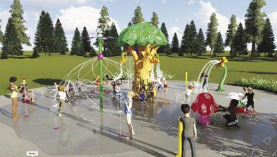 Making a splash: Engleman Park upgrades coming