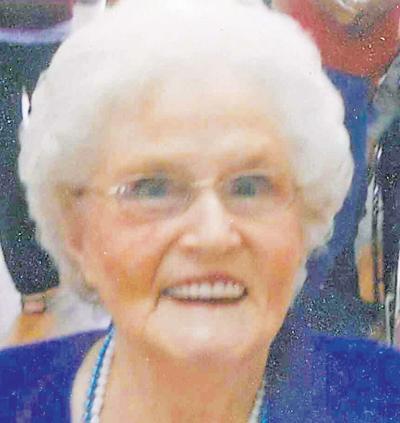 Ruth Atkins