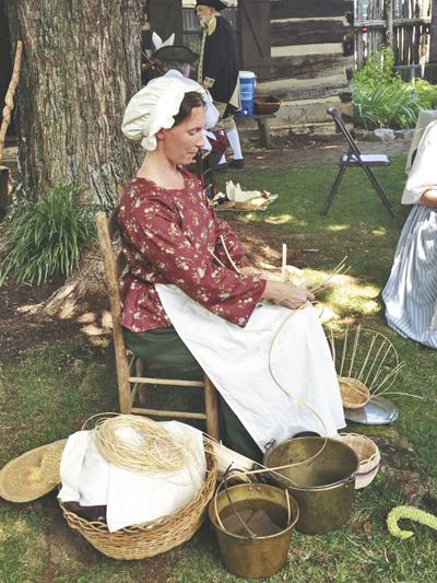 Great Tellico History Day is June 22