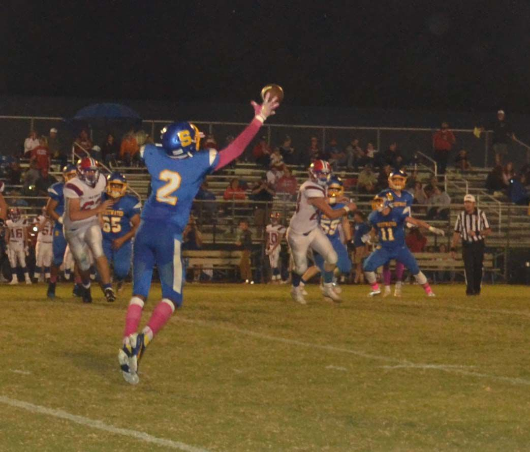 Sweetwater defeats Polk County