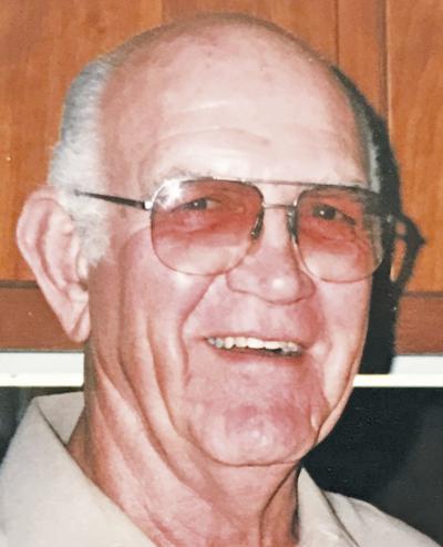 Ralph Depew