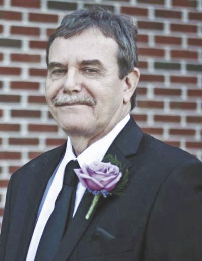 Dr. Elton F. Frerichs Jr.