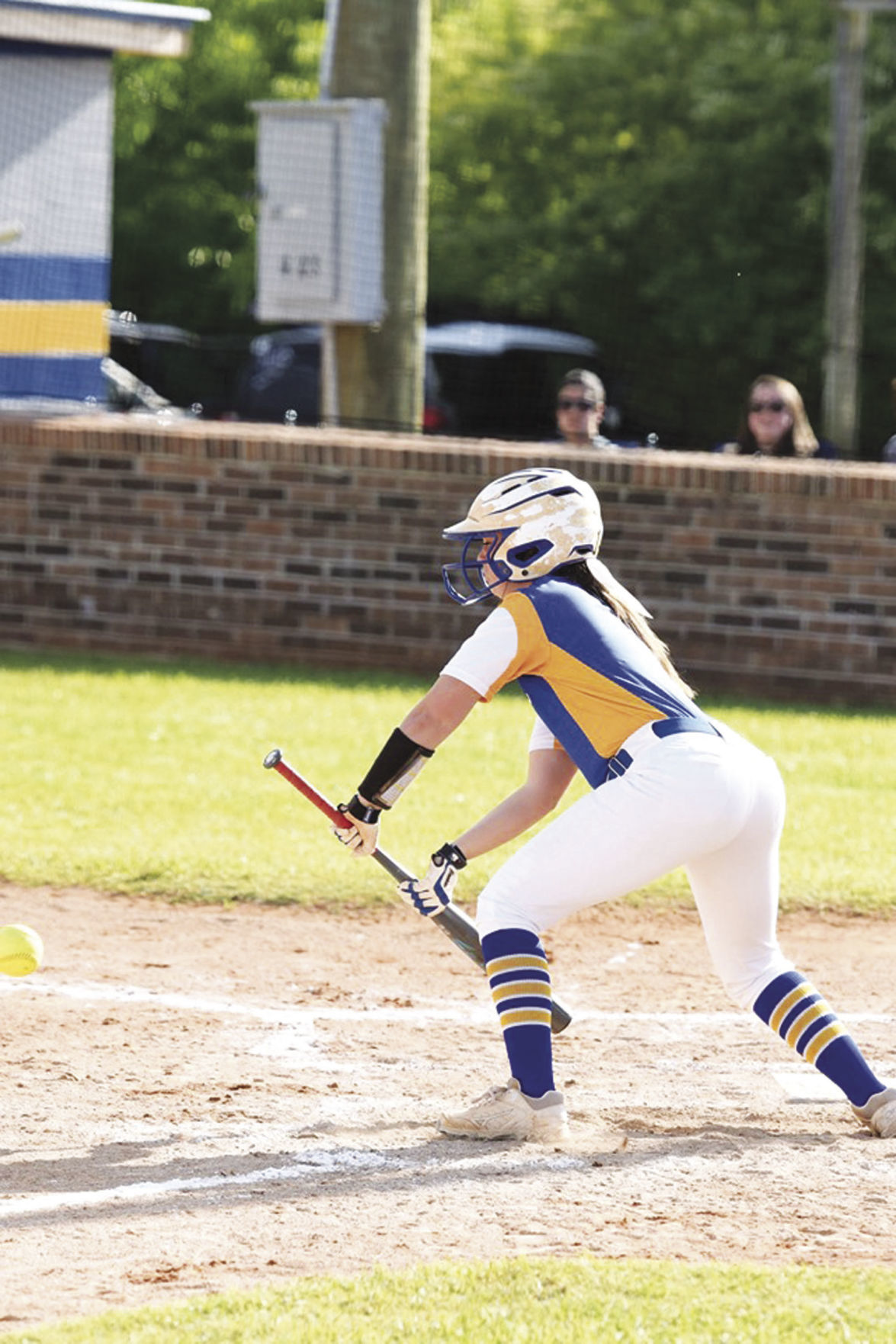 Sequoyah softball vs. Sweetwater-2