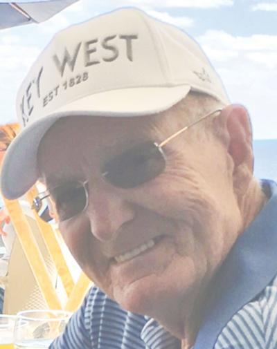 Clarence Wayne Isbill