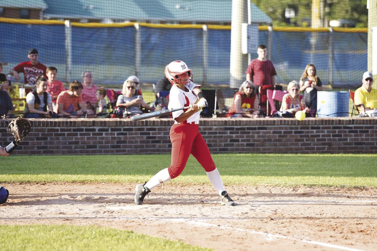 Sequoyah softball vs. Sweetwater-1