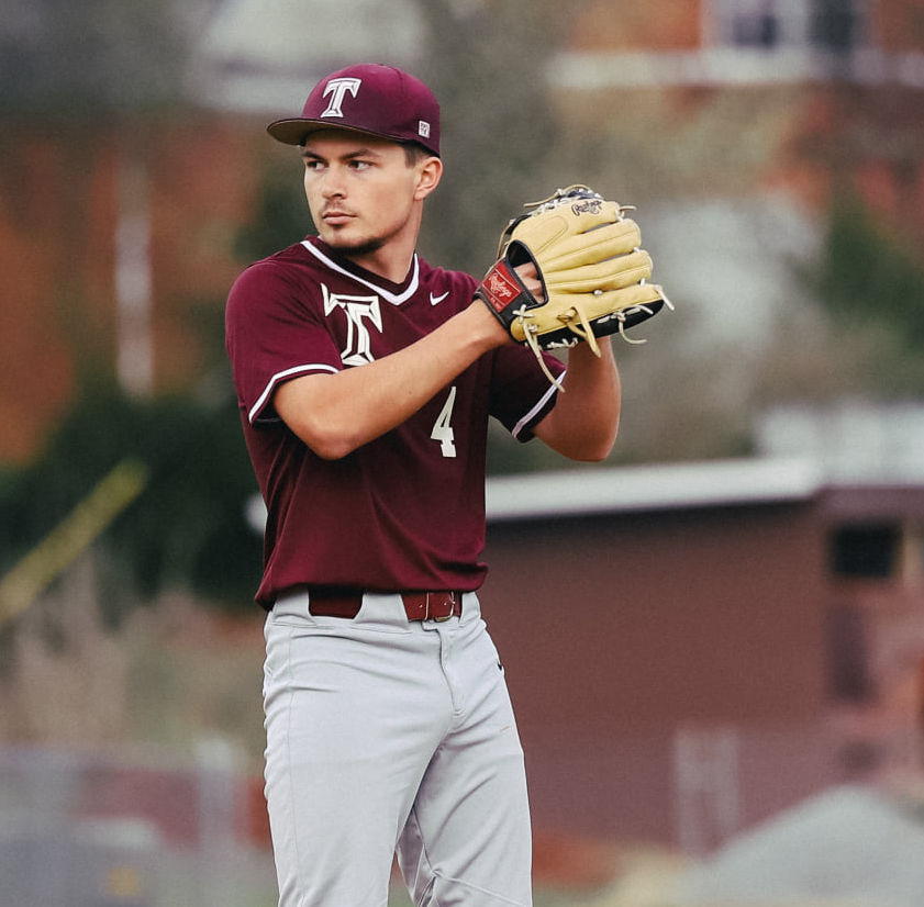 Tellico Plains consistent start begins at the mound