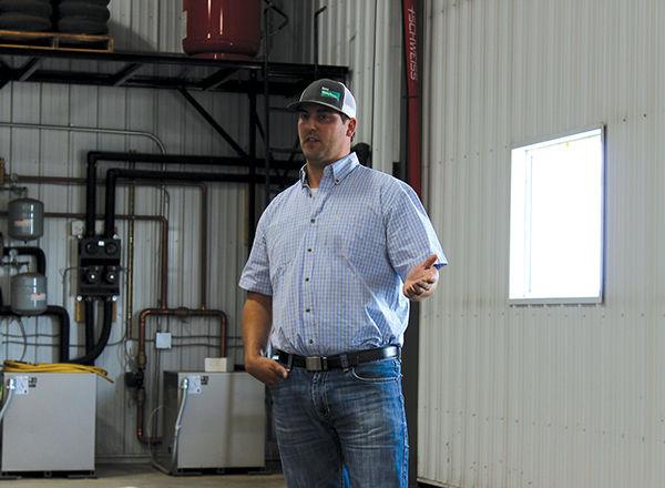 Dave Kuper Performance Livestock Analytics