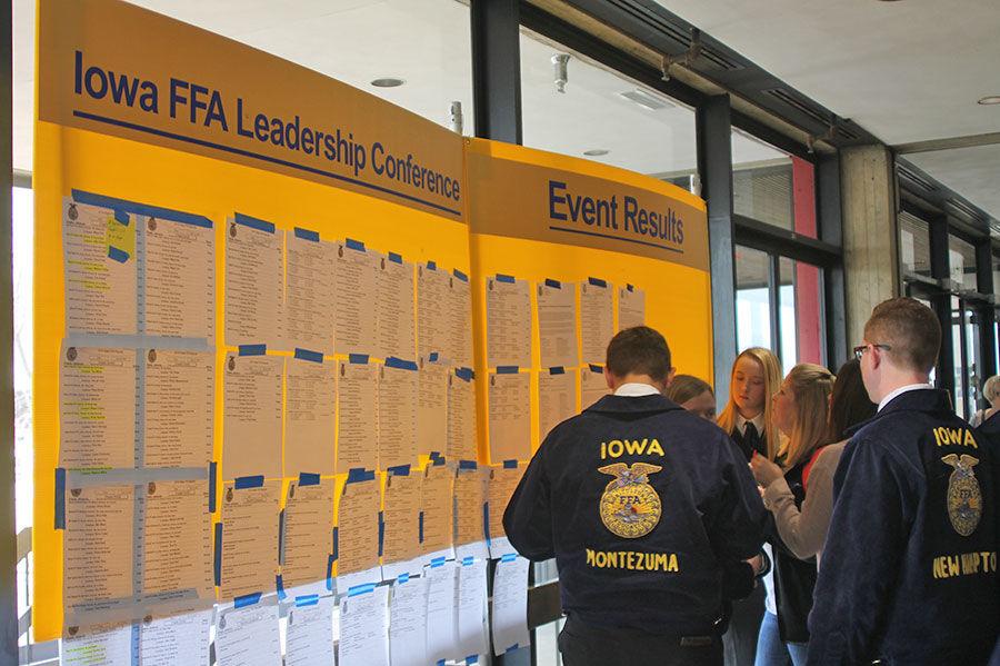 iowa state ffa convention 2020