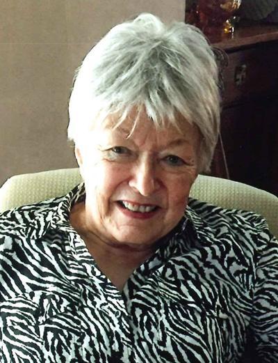 Mary Ann Hawkins