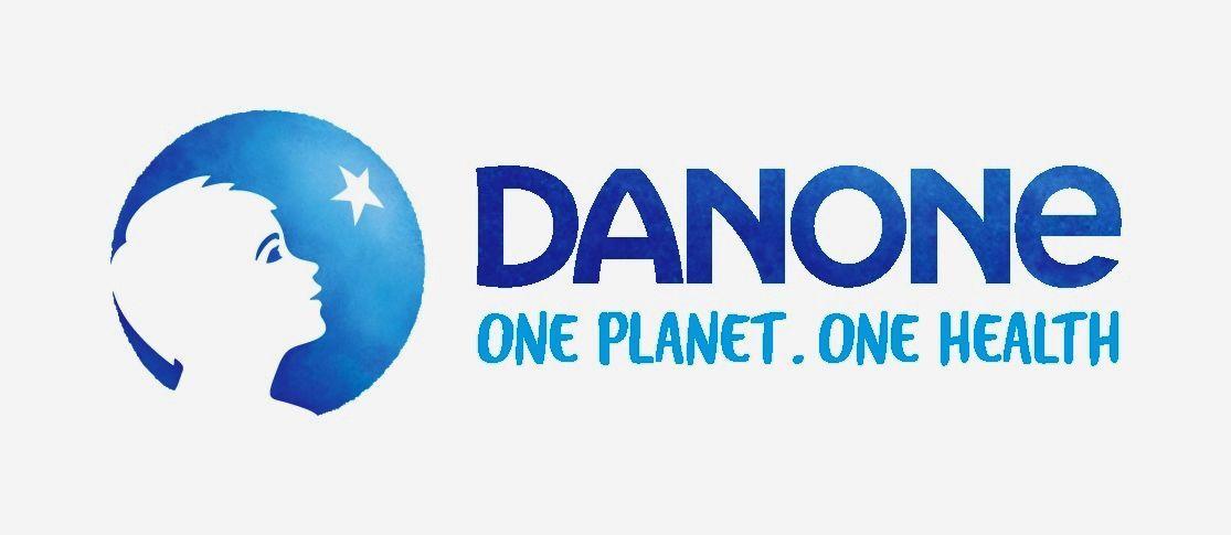 Danone one-planet one-health logo