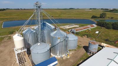 on-farm storage