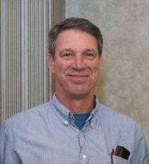 John Breker