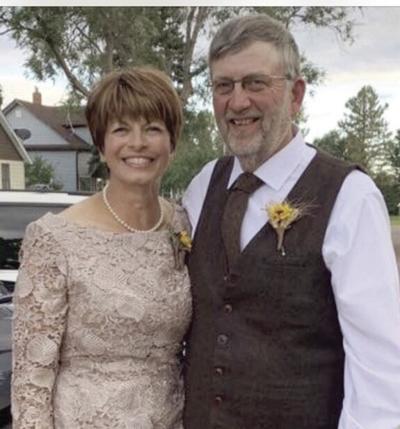 Bruce and Cheryl Hagen