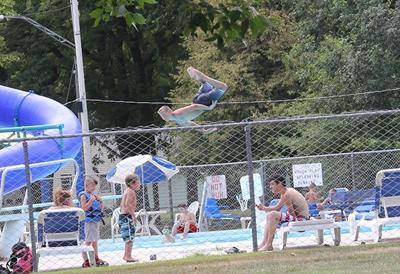 Swimming pool repairs may cost less than expected