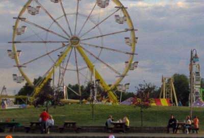 Montana Fair
