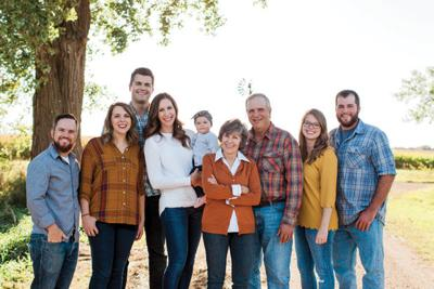Schmeichel family