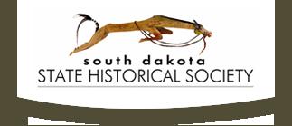 South Dakota State Historical Society logo