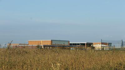 Rural school districts