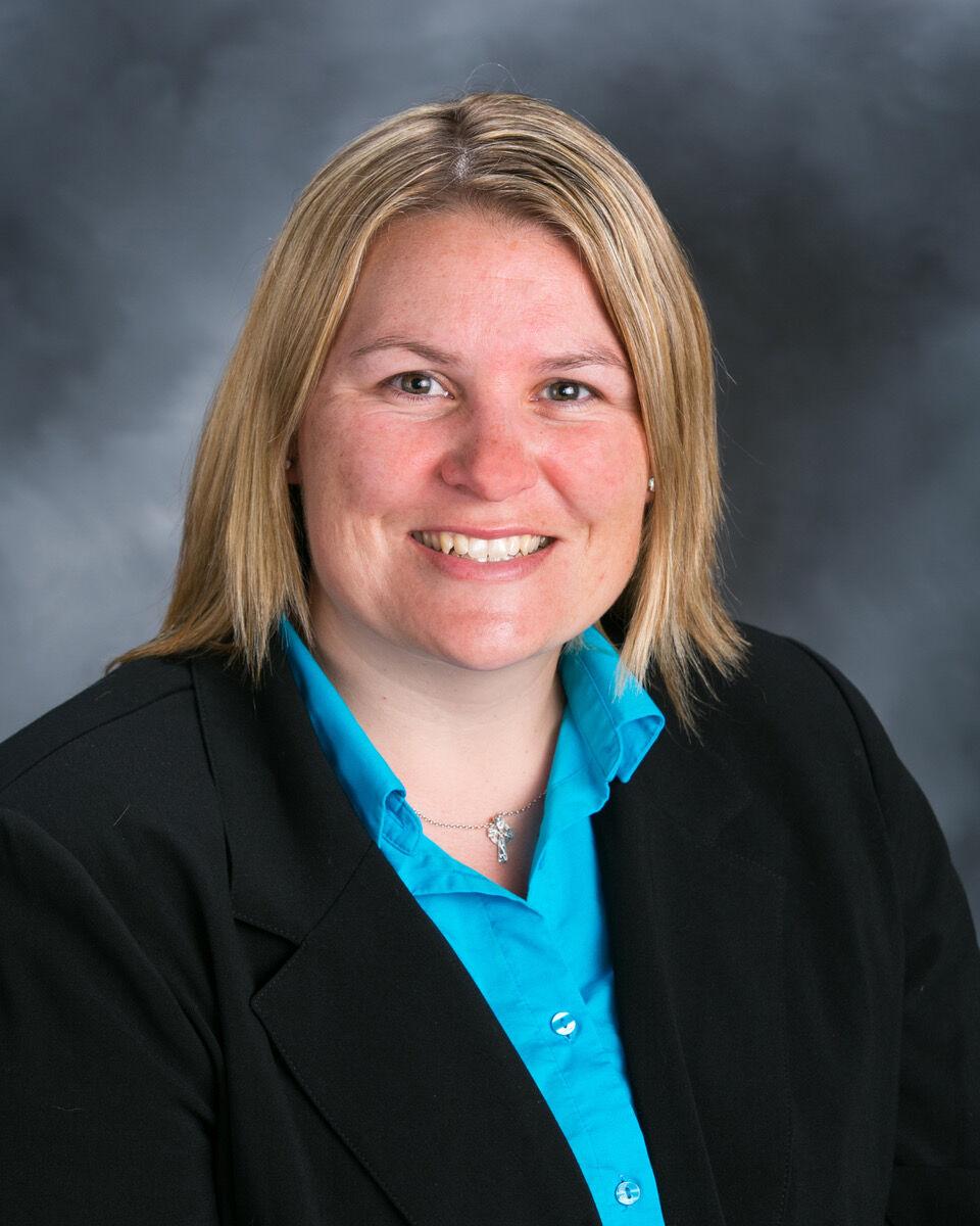 Dr. Kelly Reed, DVM