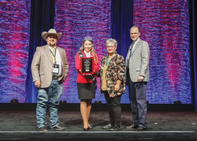 American Angus Association Century Award