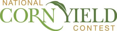 National Corn Yield Contest logo