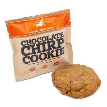 cricket cookies
