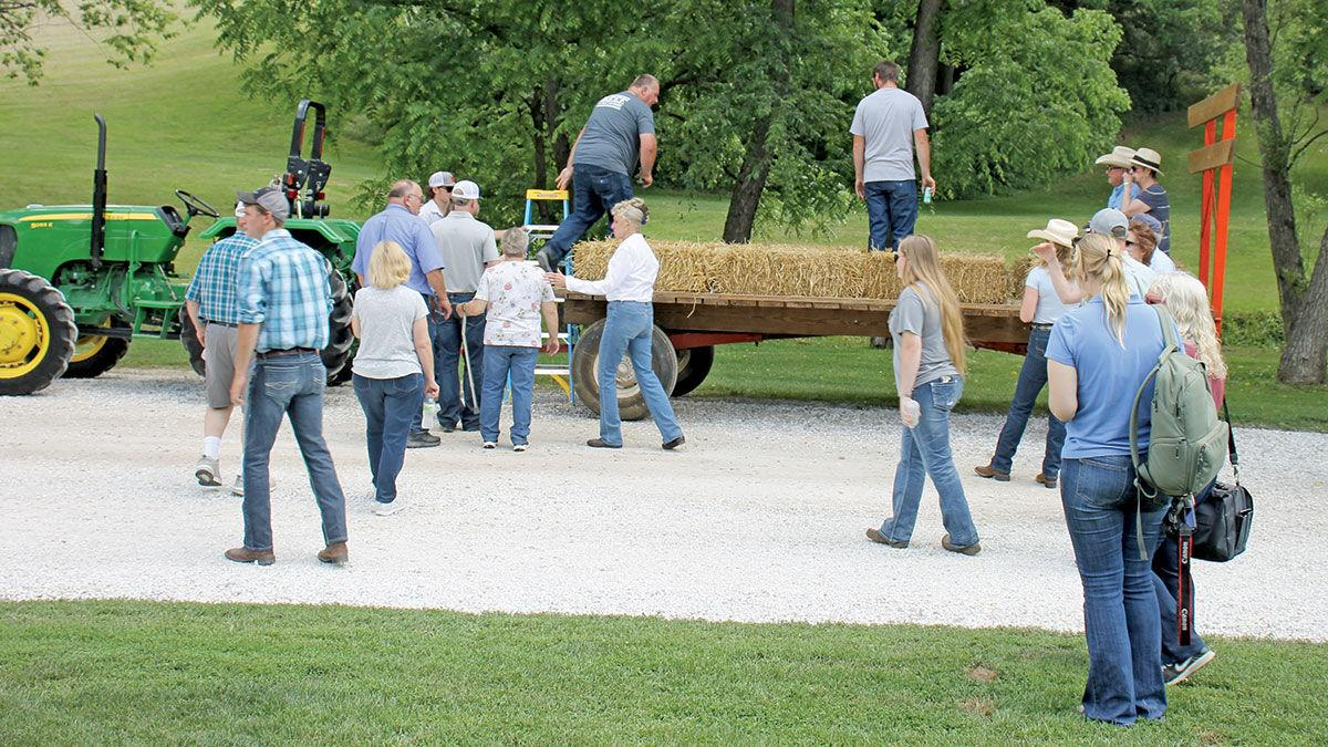 Illinois Beef Association Summer Conference