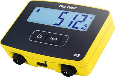 Tru-Test S3 Indicator