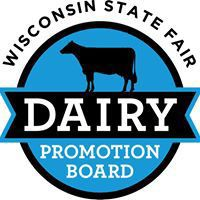 Wisconsin State Fair Dairy Promotion Board logo