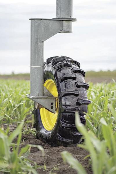 Titan Hi-Dration Irrigation Tire