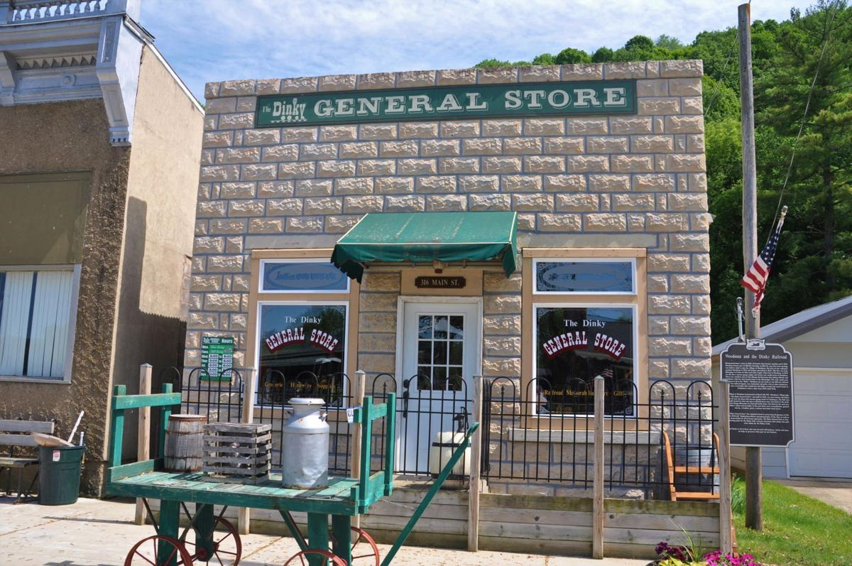 Dinky General Store