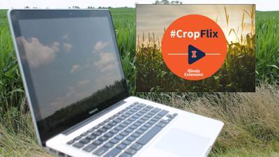 2021 Crop Management Conference Cropflix