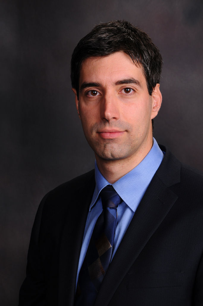 Marin Bozic, Ph.D., University of Minnesota