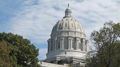 MO State Capital