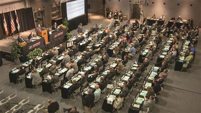 Iowa Farm Bureau's 2018 Summer Policy Conference