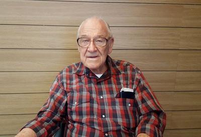Kansas Profile – Now That's Rural Don Whitten, Beecher Bible and Rifle Church