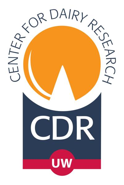 UW-Center for Dairy Research logo
