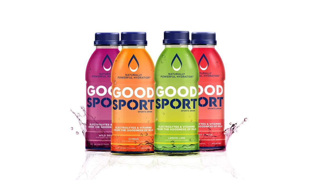 GoodSport drink