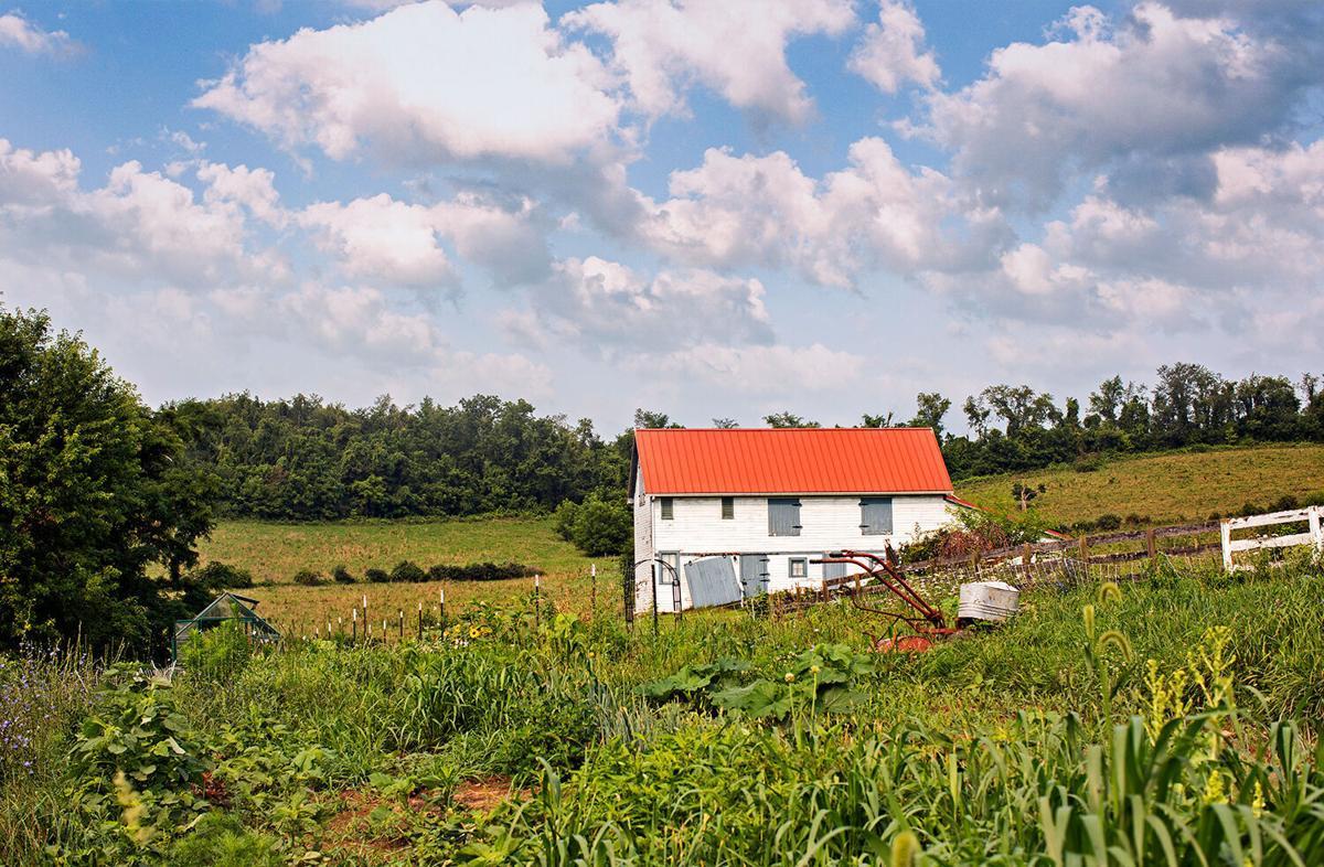 Weatherbury Farm