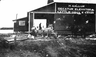 Decatur Museum seeks old photos